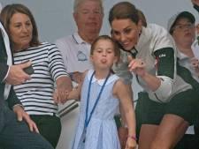 Zo grijpt Kate in als haar kinderen stout zijn in het openbaar: 'Haar methode werkt beter dan straffen'