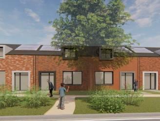 De Mandel vervangt 24 verouderde huurwoningen door nieuwbouw