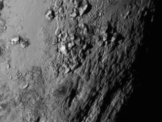 Dit is hem dan: de meest gedetailleerde foto van Pluto ooit