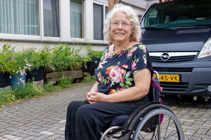 Marijke Smits uit Best.