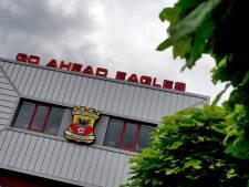 Go Ahead Eagles op Goede Vrijdag vroeger in actie tegen Roda JC