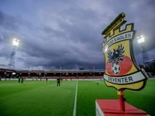 GA Eagles verschuift feest '100 jaar Vetkampstraat' naar najaar