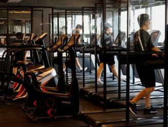 Gedaan met Gangnam Style: Zuid-Korea verbiedt snelle muziek in de fitness