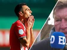Elfrink & De Mos: 'Roofdier Zahavi komt los, 2021 wordt een gouden jaar voor hem en PSV'