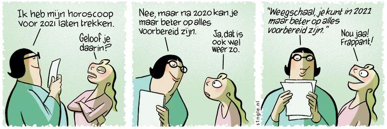 5 januari 2021 Beeld Kolk & De Wit
