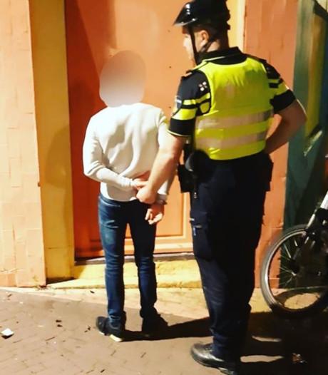 27-jarige Drutenaar verliest ID-bewijs na mishandeling in Nijmegen