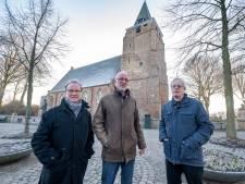 'We zijn in Serooskerke te klein voor twee kerken'