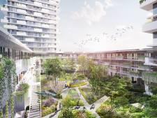 Wooncomplex Imagine in Feijenoord klaar voor eerste bewoners