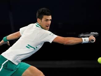 Ook Novak Djokovic geeft forfait voor Miami