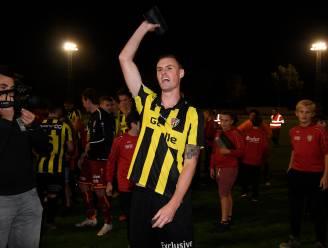 """Lyra-Lierse kleurt de verjaardag van Koen Weuts (31) op met een eerste 3-1 thuiszege tegen Wijgmaal: """"Een collectieve prestatie, al was het een dubbeltje op z'n kant"""""""