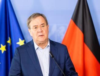 Beoogd opvolger van Angela Merkel doet het slecht in peilingen