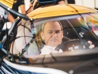 The Stig uit 'Top Gear' racet mee op de 24 uur van Zolder