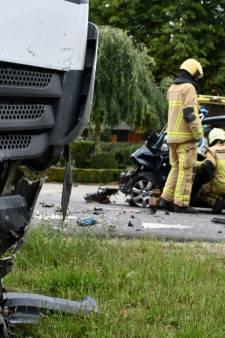Taakstraf voor Vroomshoper (72) die zwaar verkeersongeval veroorzaakte