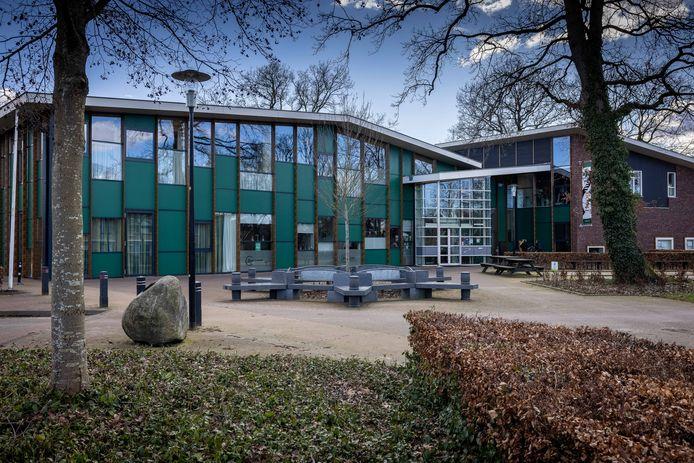 MFC Hoogthij in Steenwijkerwold.