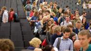 Recordaantal jongeren kiest voor hoger onderwijs