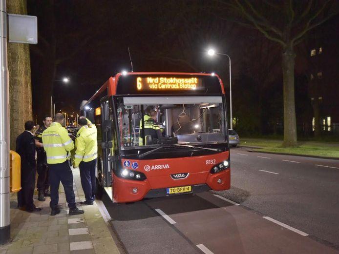 Een bus van Arriva (archieffoto).