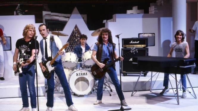 Status Quo-bassist Alan Lancaster (72) overleden