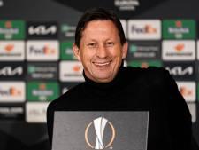 Schmidt wil zich nog niet focussen op zijn contract bij PSV, maar op plek twee en de Champions League: 'Dat zou geweldig zijn'