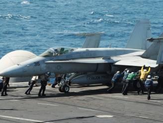 VS vragen België om militaire steun bij strijd tegen IS