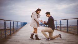Dit zijn de 10 meest romantische plekken voor een huwelijksaanzoek