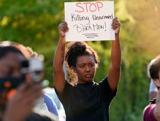 Weer schieten agenten in de VS een ongewapende zwarte man dood