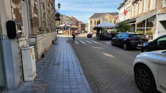 """Nieuw circulatieplan in Diest vanaf 1 november: """"De nieuwe rijrichtingen moeten zorgen voor een betere spreiding van het verkeer en een veiligere stad"""""""