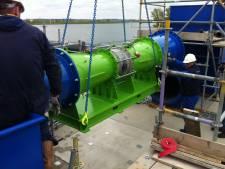 Pentair uit Winterswijk sleept grote klus binnen: pompen voor schepen in Suezkanaal
