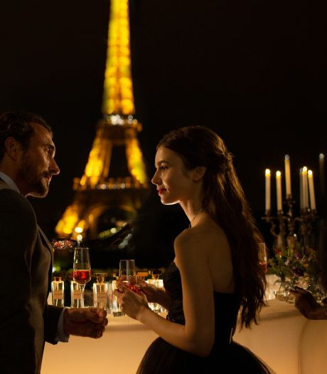Tweede seizoen Emily in Paris dit najaar te zien