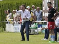 SteDoCo-trainer Frans Adelaar verwacht dat het seizoen wordt uitgespeeld