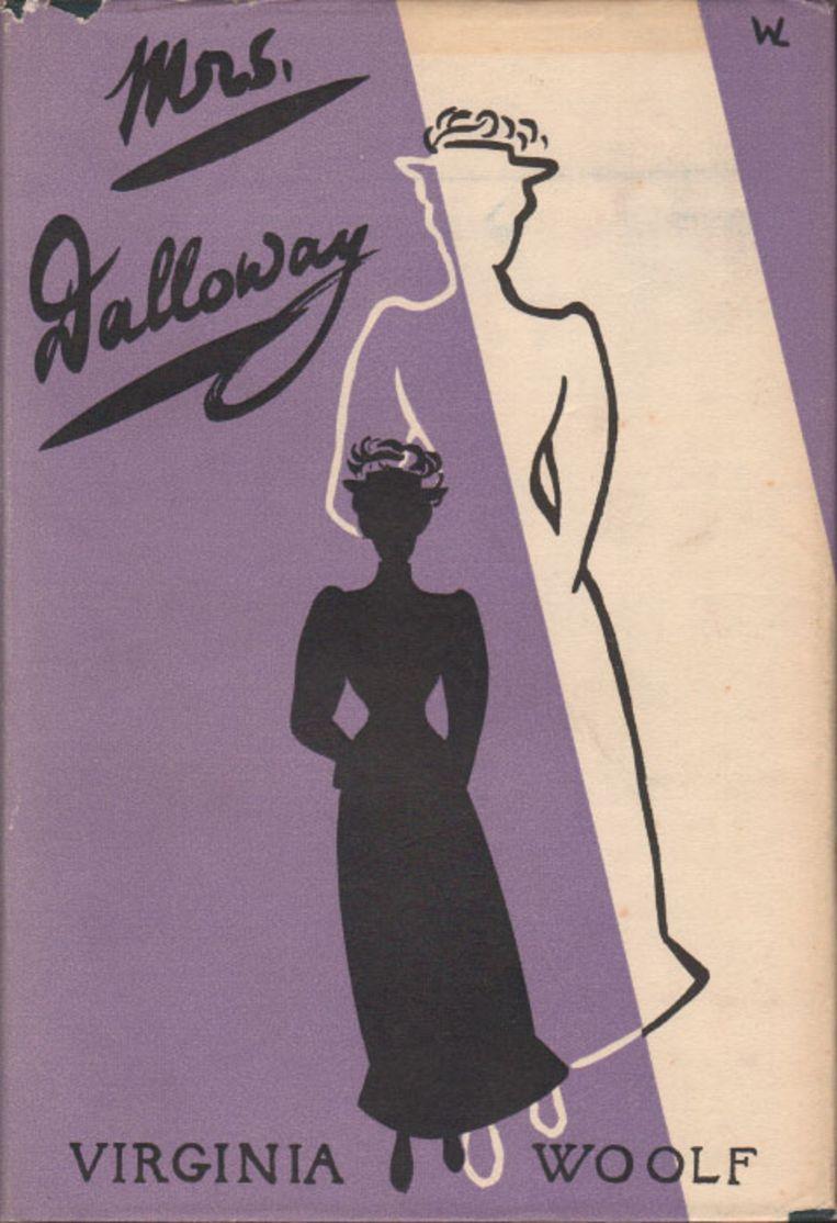 De eerste Nederlandse vertaling van Mrs. Dalloway, in 1948 voor Van Oorschot Beeld