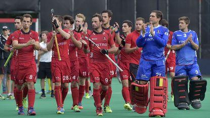 Shane McLeod moet Red Lions naar podium in Rio leiden