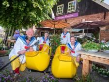 Opbrengst Enters Doel Live 24.000 euro: 'Waar klein dorp groot in kan zijn'