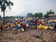 Les rebelles du M23 menacent de prendre Goma