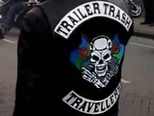 Trailer Trash Travellers korte tijd met 'clubhuis' in Apeldoorn