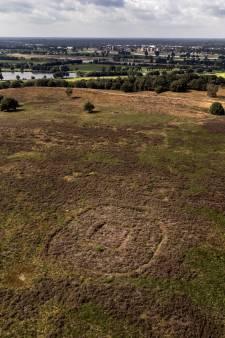 Een UFO op de Mookerheide? Mysterie na jarenlang speurwerk eindelijk ontrafeld. 'Bingo!'