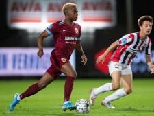 Tegenslag Vitesse: knieblessure Musonda; Foor en Grot in basis