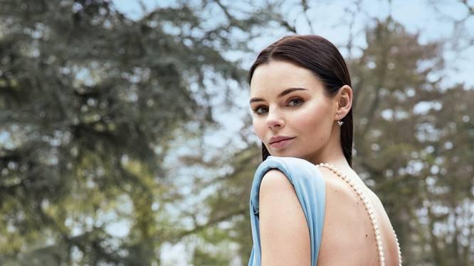 Vlaamse Hollywoodactrice Eline Powell spartelt zich naar de top