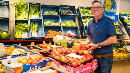 "Bekende Antwerpse kruidenier Van Laeke stopt na 60 jaar: ""Nu wil ik wat van de wereld zien"""