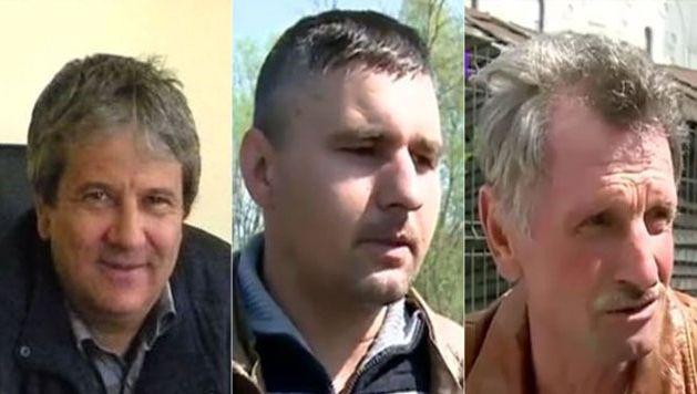 Le maire Vasile Cepoi (g) est opposé à Vasile Cepoi (c) et Vasile Cepoi (d).