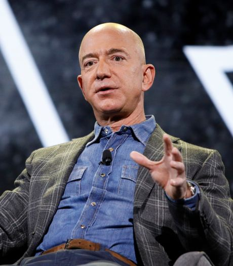 À partir d'aujourd'hui, Jeff Bezos n'est plus le CEO du géant Amazon