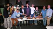 Zwemclub ZIK viert veertigste verjaardag