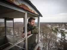 Boswachter Jeroen verhuist naar Salland maar gaat Twente missen: 'Het landschap hier is zó uitzonderlijk, je vindt hier alles bij elkaar'