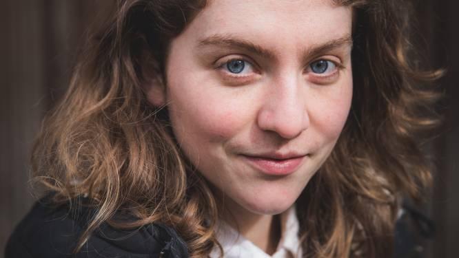 Charlotte de Bruyne stelt tweede kortfilmfestival samen