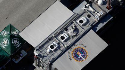 """Elf mensen ziek na contact met  """"verdachte brief"""" op Amerikaanse militaire basis"""