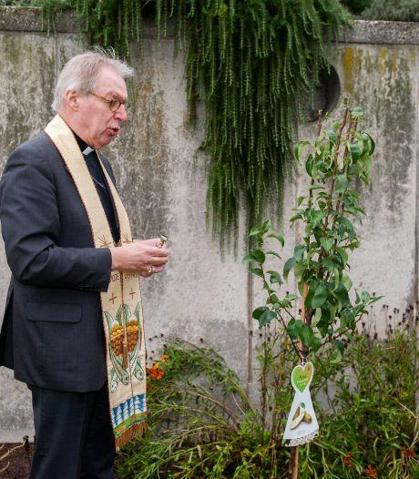 Bisschop en natuurorganisaties luiden noodklok over Brabantse natuur bij CDA-gedeputeerde