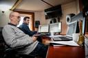 De opnames vinden plaats in de gerenommeerde studio van de Image & Sound Factory in Appels.