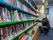 De Bibliobussen in Zeeland rijden vanaf woensdag weer
