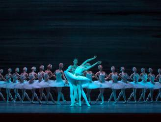 Vandaag op Wereld Balletdag kan je live binnenkijken bij de grootste balletgezelschappen ter wereld
