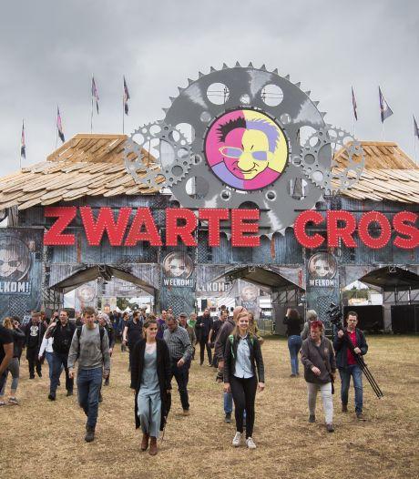 Zwarte Cross wederom afgelast, Feestfabriek komt met alternatief feest
