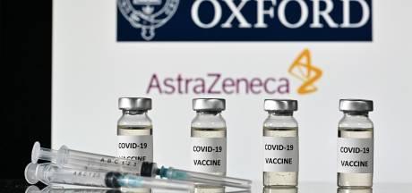 EMA keurt vaccin AstraZeneca goed: veilig en werkzaam tegen coronavirus